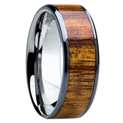 The Truth About Tungsten Versus Titanium Wedding Rings