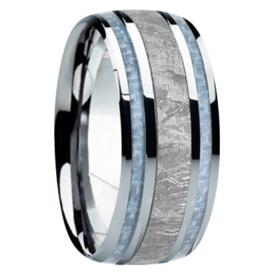 The Truth about Tungsten versus Titanium Wedding Bands Mens