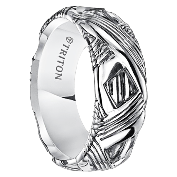 The Good And Bad About Stainless Steel Mens Wedding Rings