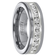 In Fact Multi Color Wedding Bands Add Glamour To The Personality Of Groom A Por New Trend Is Mens Tungsten See Teh A308c Below